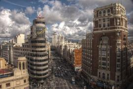 """Deutsche Medien würdigen """"Corona-Wunder"""" von Madrid"""