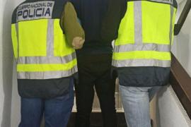 """Einbrecherbande """"Spidermen"""" in Palma de Mallorca gefasst"""