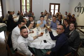 Regional-Regierung verbietet größere Weihnachtsfeiern auf Mallorca