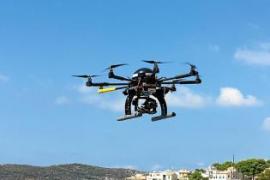 Drohnen sollen illegale Bauprojekte auf Mallorca aufspüren