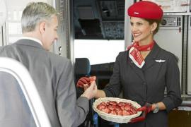 Easyjet bietet in Zukunft Essenskarte per Smartphone an