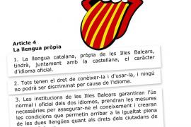 Neue Behörde will auf Mallorca Katalanisch stärken