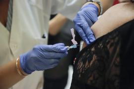 Corona-Impfung unter den Spaniern zunehmend unpopulär