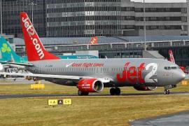 Briten ohne negativen Test riskieren im Mallorca-Airport Ausweisung