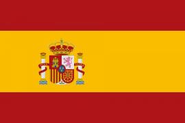 Spanisches Gesundheitsministerium warnt vor lautem Singen