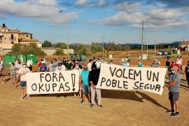 Okupa verkauft besetzte Wohnung auf Mallorca an Frau