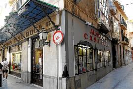 Historisches Gebäude wird Altstadthotel
