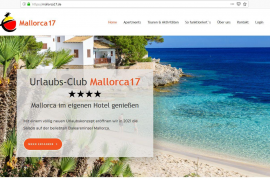 Urlaub auf Mallorca – mit einem neuen Konzept