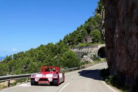 Jagd nach Weltrekord beginnt auf Mallorca