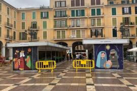 Weihnachtsmarkt-Zeit auf Mallorca beginnt
