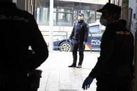 Polizei beendet Kindergeburtstag auf Mallorca