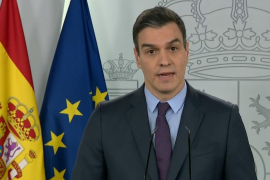 Spanien will 13.000 Impforte gegen Corona einrichten
