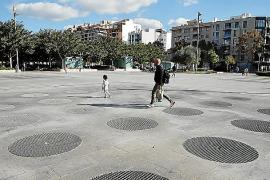 Palma saniert seine Brunnenanlagen