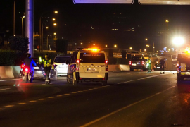 Männer in Palma überfahren: Vier Personen festgenommen