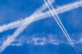 Fluglinien setzen Verlustprognosen deutlich nach oben