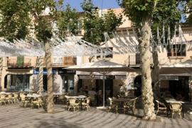 Lockdown-Angst in Mallorca-Ort Sa Pobla wächst