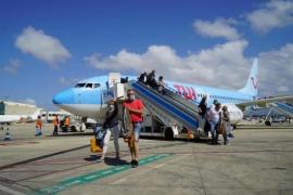 Tui-Rabattaktion zum Black Friday auch für Reisen nach Mallorca