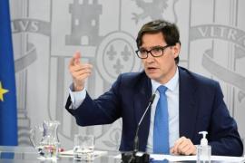 Spanien-Gesundheitsminister spricht von leichter Corona-Entspannung