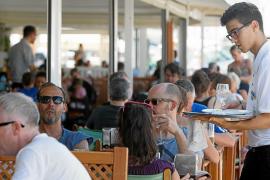 Gehälter auf Mallorca weiterhin sehr niedrig