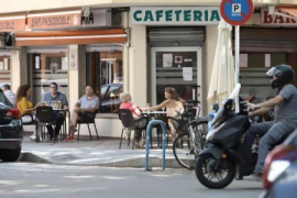Restaurant-Betreiber auf Mallorca bemängeln weiteres Rauchverbot auf Terrassen