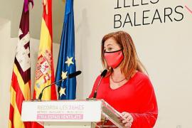 Mallorca-Regierung bietet Rückreisenden vor Dezember-Feiertagen Gratis-PCR-Tests an