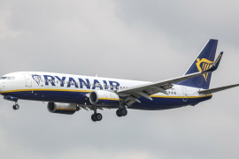 Mallorca-Flieger Ryanair startet Rabattaktion