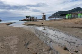 Mallorca steht ein regenreicher Dezember bevor