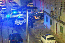 "Massenschlägerei in Palmas Problemviertel ""Corea"""