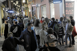Black Friday bringt kleinen Hoffnungsschimmer auf Mallorca