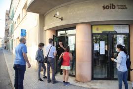 Arbeitslosengeldanträge explodieren auf Mallorca