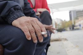 Zigarettenverkauf geht auf Mallorca deutlich zurück