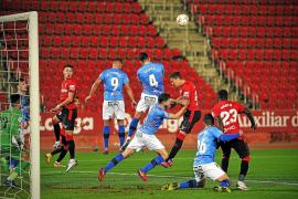 Real Mallorca baut Tabellenführung aus