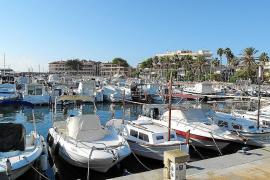 In diesem Hafen auf Mallorca fallen 40 Jahre Wartezeit auf eine Anlegestelle an