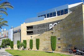 Polizei soll Menschenansammlungen in Einkaufszentren auf Mallorca verhindern