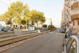 Straßenbahn soll auf Sóller-Zug-Strecke zum Mallorca-Krankenhaus Son Espases fahren