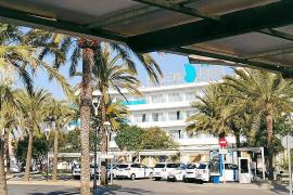 Taxifahrer in der Mallorca-Gemeinde Calvià müssen Deutsch können