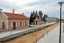Mallorca-Regierung will Bahnanschluss auch für Cala Millor