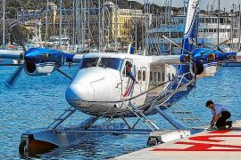 Deutscher plant Wasserflugzeug-Linie auf Mallorca