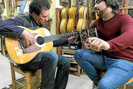 TV-Tipp: Hier kommen die Flamenco-Instrumente her