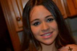 Bürger gedenken auf Mallorca der verschwundenen Malén Ortiz