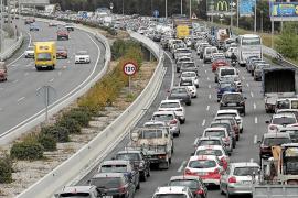 Mallorca tritt beim Tempo auf den Straßen massiv auf die Bremse