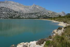 Mallorcas Stauseen recht gut gefüllt