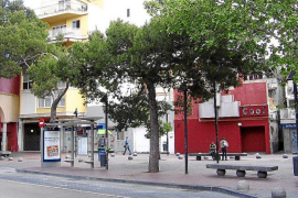 Polizisten lösen illegale Party in Diskothek in Palma de Mallorca auf