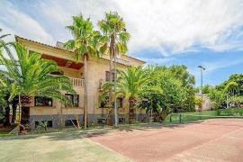 Disco-König Cursach verkauft seine Villa auf Mallorca