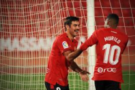 Real Mallorca bleibt Tabellenführer der zweiten Liga