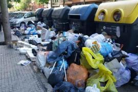 Hunderte Verfahren wegen unsachgemäß entsorgten Mülls in Palma
