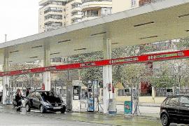 Allseits bekannte Tankstellen in Palmas Zentrum offenbar illegal