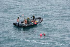 Immer mehr Einzelheiten über angespülte Leiche auf Mallorca