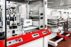 Auf Mallorca entsteht eine Fabrik für FFP2-Masken