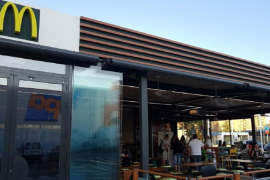 McDonald's und Burger King sollen auf Mallorca Ausgangssperre missachtet haben